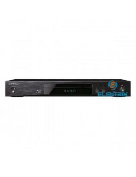 Onkyo BD-SP353 fekete Blu-ray lejátszó