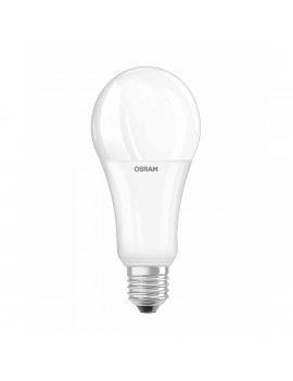 Osram Superstar matt búra/21W/2452lm/2700K/E27 dimmelhető LED körte izzó