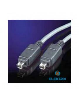 PRC FireWire (IEEE1394) 4 - Firewire (IEEE1394) 4 1,8m kábel