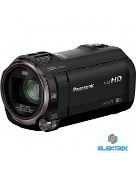 Panasonic HC-V770EP-K FullHD fekete digitális videokamera