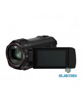 Panasonic HC-VX980EP-K 4K UHD fekete digitális videokamera