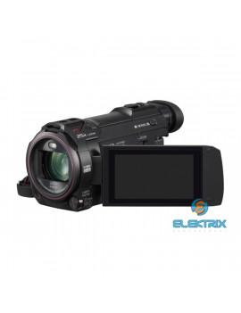 Panasonic HC-VXF990EPK 4K UHD fekete digitális videokamera