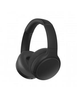 Panasonic RB-M500BE-K Bluetooth fekete fejhallgató