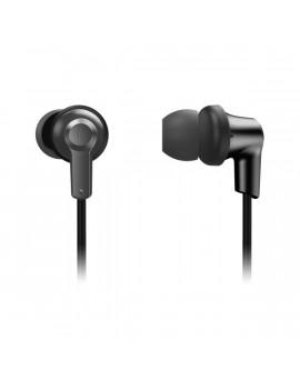 Panasonic RP-NJ300BE-K Bluetooth sztereó fekete fülhallgató