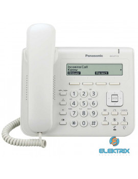 Panasonic UT113 fehér SIP telefon