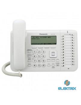 Panasonic UT136 fehér SIP telefon