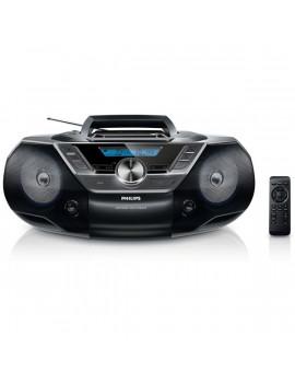 Philips AZ780 hordozható CD-s rádió