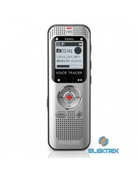 Philips DVT2000 4GB diktafon