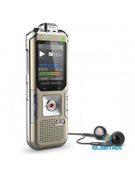 Philips DVT6510 VoiceTracer 8GB diktafon
