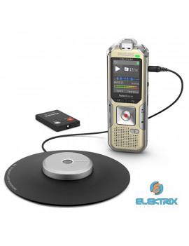 Philips DVT8010 VoiceTracer 8GB diktafon