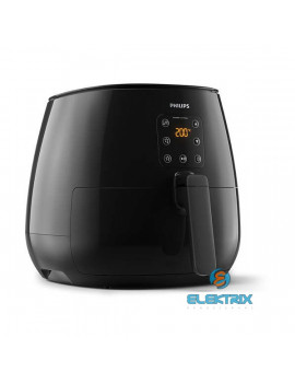 Philips Viva Collection RapidAir Airfryer XL HD9260/90 meleg levegős sütő