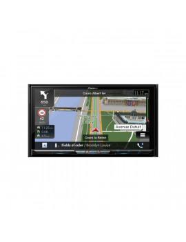 Pioneer AVIC-Z930DAB navigációs multimédiás autóhifi fejegység