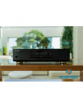 Pioneer UDP-LX500-B fekete Blu-ray lejátszó