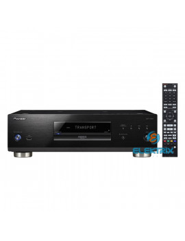 Pioneer UDP-LX800-B fekete Blu-ray lejátszó