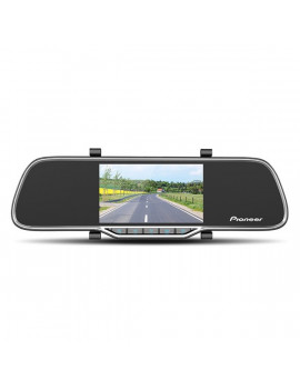 Pioneer VREC-200CH visszapillantó tükörre szerelhető menetrögzítő kamera