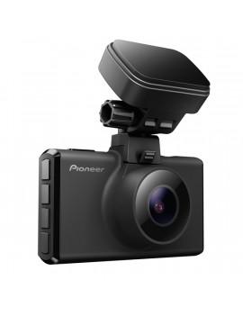 Pioneer VREC-DH300D két csatornás menetrögzítő kamera