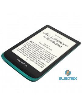 Pocketbook PB627-C-WW Touch Lux 4 smaragdzöld E-Book olvasó