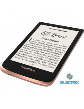 Pocketbook PB632-K-WW Touch HD 3 sötétbarna E-bookolvasó