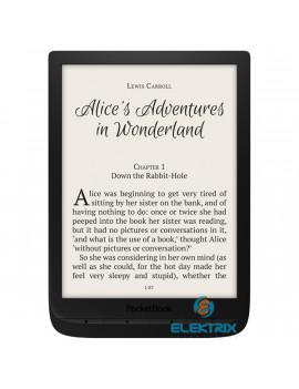 Pocketbook PB740-E-WW Inkpad 3 fekete E-Book olvasó