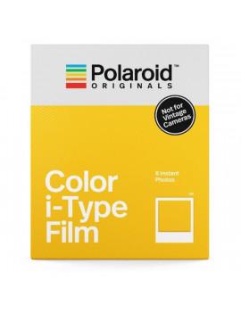 Polaroid Originals PO-004668 színes instant fotópapír Polaroid i-Type kamerákhoz
