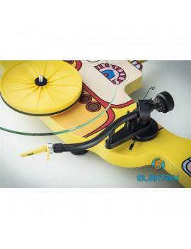 Pro-Ject The Beatles Yellow Submarine sárga lemezjátszó