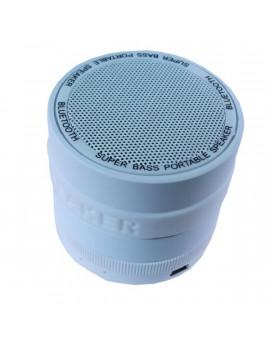 Proda mini Bluetooth hangszóró 3W fehér