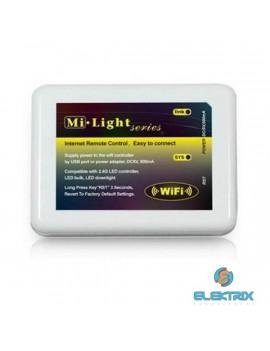 Rádiós LED távirányítóhoz Wifi vevőegység