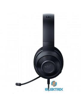 Razer Kraken X 3,5mm jack fekete gamer headset