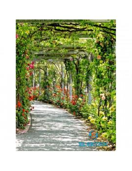 Realsystem 2021-es Kertészmester 6091 Bálint gazda falinaptár