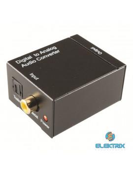 SAL DTA AUDIO digitális - analóg audió átalakító