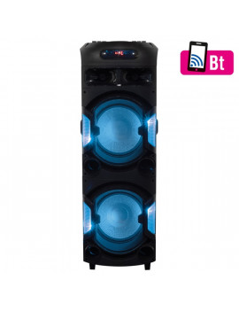 SAL PAR 2300 BT LED Bluetooth party hangszóró
