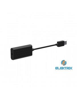 SPC Gear VIRO Plus fekete gamer headset