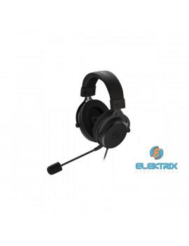 SPC Gear VIRO fekete gamer headset