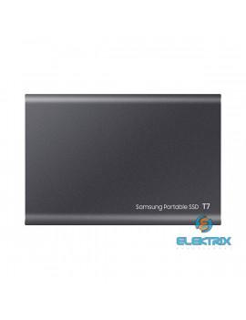 Samsung 500GB USB 3.2 (MU-PC500T/WW) szürke T7 külső SSD