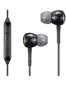 Samsung EO-IG935BBEG IG935 fekete mikrofonos sport fülhallgató