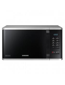 Samsung MS23K3513AS/EO inox mikrohullámú sütő