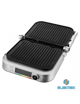 Sencor SBG 6231SS intelligens kontaktgrill