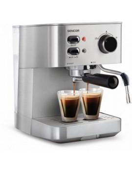 Sencor SES 4010SS presszó kávéfőző