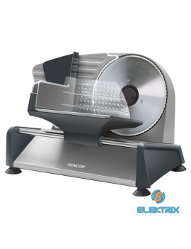 Sencor SFS 4050SS elektromos szeletelő