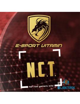 N.C.T. 30 kapszula E-Sport vitamin