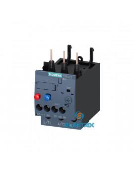Siemens 3RU2126-4PB0 30 - 36 A CLASS 10 S0 csavaros termikus túlterhelés relé