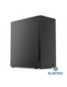 SilentiumPC Armis AR6 Fekete (Táp nélküli) E-ATX ház