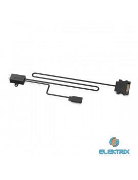SilentiumPC Nano-Reset ARGB Kit