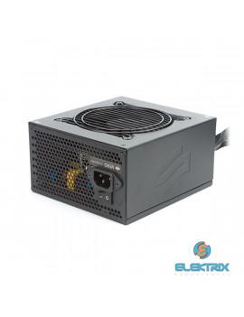 SilentiumPC Vero M3 Bronze 600W moduláris tápegység