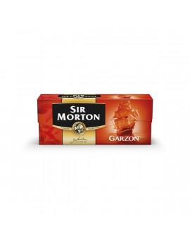 Sir Morton Garzon 20x1,5g fekete tea