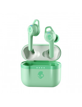 Skullcandy S2IVW-N742 Indy Evo True Wireless Bluetooth menta zöld fülhallgató