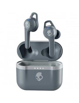 Skullcandy S2IVW-N744 Indy Evo True Wireless Bluetooth szürke fülhallgató