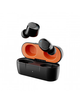 Skullcandy S2JTW-P749 JIB True Wireless Bluetooth fekete - narancs fülhallgató