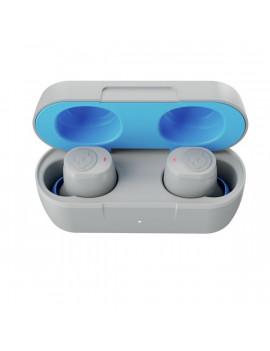 Skullcandy S2JTW-P751 JIB True Wireless Bluetooth világos szürke - kék fülhallgató