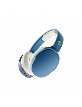 Skullcandy S6HVW-N745 HESH EVO kék Bluetooth fejhallgató